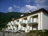 Апартаменты на озере Комо в новом жилом комплексе