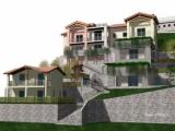Озеро Комо. Новые шикарные апартаменты на берегу озера