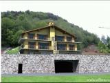 Апартамент на берегу озера Комо в Беллано