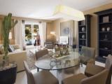 Апартаменты в комплексе на новой «Золотой Миле»