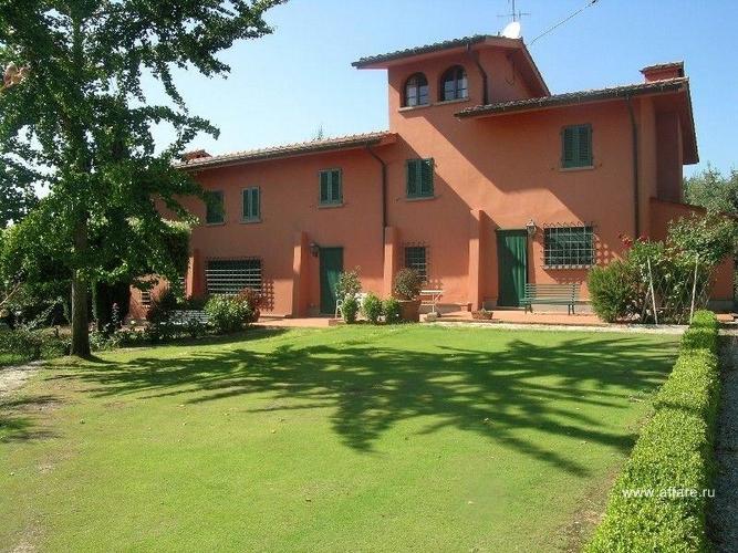 Италия недвижимость дома