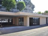 Новая просторная квартира с шикарным видом на Монако