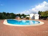 Вилла с бассейном в Марина ди Пьетрасанта
