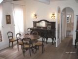 Венеция, апартамент на Campo San Canciano