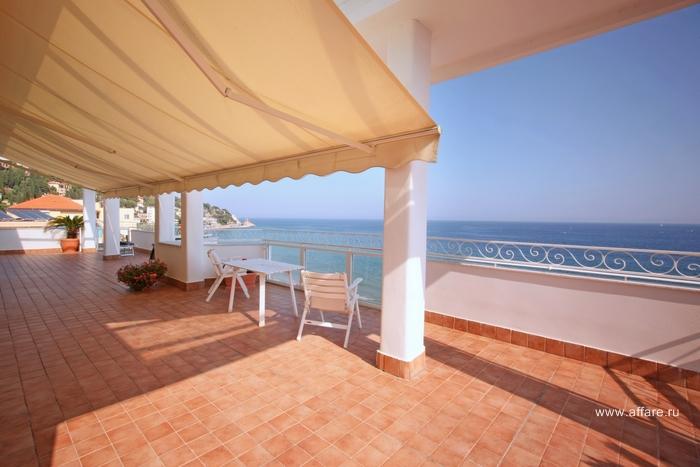 Alassio Spiaggia