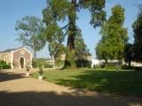 Замок XVIII века в центре Турени, в 100 км от Парижа