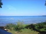 Вилла в живописном месте, на берегу Женевского озера