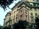 Просторная квартира в центре Рима