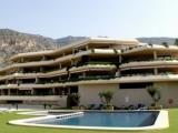 Апартамент с тремя спальнями в Altea Hills