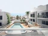 Новые апартаменты в Торревьехе