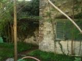 Вилла под реконструкцию в районе Рома Империале в Форте дей Марми