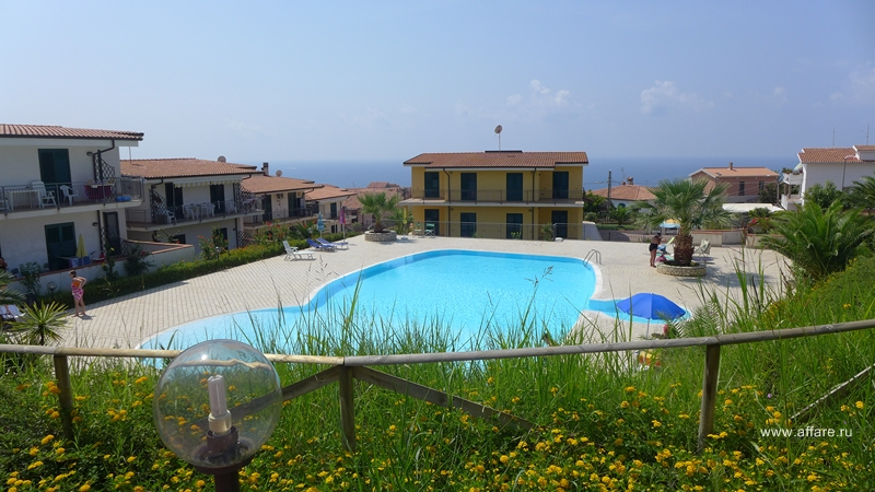 Holidays in Scalea All Inclusive