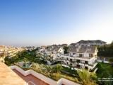 Апартаменты и пентхаусы в элитном жилом комплексе в Марбелье