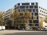 Новые элитные квартиры в Барселоне, рядом с собором Саграда Фамилия