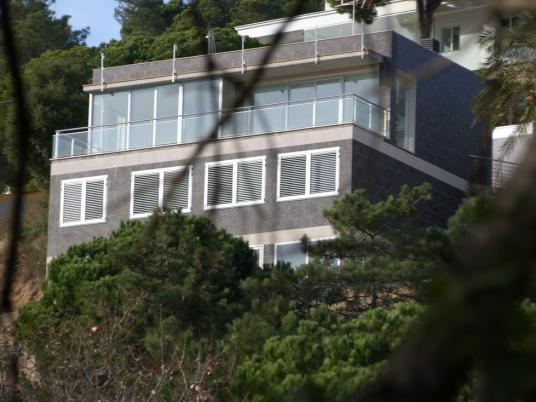г. Ллорет де Мар, новый дом в стиле модерн